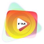 Logo da emissora Top Music FM