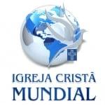 Logo da emissora Rádio Igreja Cristã Mundial