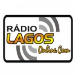 Logo da emissora Lagos On Line - Flash Back e MPB