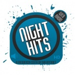 Logo da emissora Rádio Night Hits