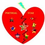 Logo da emissora Radio Portugal Star