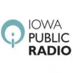 Logo da emissora KSUI 91.7 FM