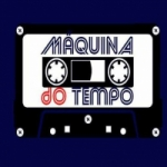 Logo da emissora Máquina do Tempo FM