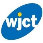 Logo da emissora Radio WJCT 89.9 FM