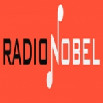 Logo da emissora Rádio Nobel Flashback & Love Songs