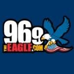 Logo da emissora WJGL 96.9 FM