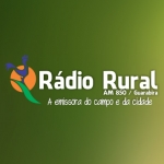 Logo da emissora R�dio Rural 850 AM