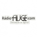 Logo da emissora R�dio Auge