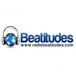 Logo da emissora Rádio Beatitudes