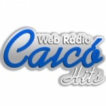 Logo da emissora R�dio Caic� Hits