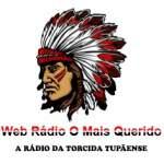Logo da emissora R�dio Web Mais Querido