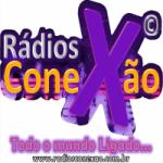 Logo da emissora R�dios Conex�o