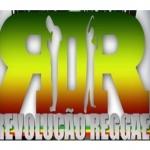 Logo da emissora Revolu��o Reggae