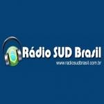 Logo da emissora Rádio Sud Brasil