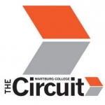 Logo da emissora Radio KWAR The Circuit 89.1 FM