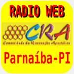 Logo da emissora Rádio Abba Web
