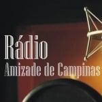 Logo da emissora Rádio Web Amizade