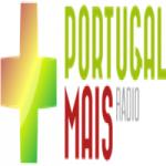 Logo da emissora Radio Portugal Mais