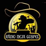 Logo da emissora Rádio Neja Gospel