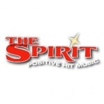 Logo da emissora KWOF The Spirit 89.1 FM