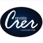 Logo da emissora Rádio Crer Web