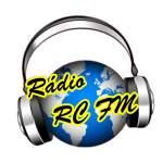 Logo da emissora Rádio RC FM
