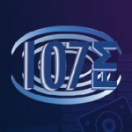Logo da emissora R�dio 107 FM