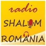 Logo da emissora Radio Shalom Romania