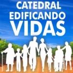 Logo da emissora R�dio Catedral Edificando Vidas