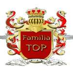 Logo da emissora Família Top