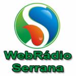 Logo da emissora Web Rádio Serrana