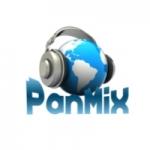 Logo da emissora PanMix