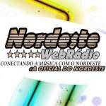 Logo da emissora Nordeste Web Rádio