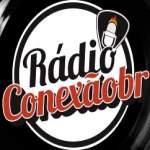 Logo da emissora R�dio Conex�o BR