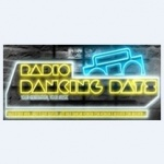 Logo da emissora R�dio Dancing Days