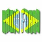 Logo da emissora Rádio Forró Recife
