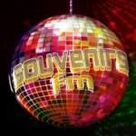 Logo da emissora Souvenirs FM