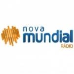 Logo da emissora R�dio Nova Mundial 91.7 FM