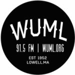Logo da emissora Radio WUML 91.5 FM