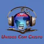 Logo da emissora Unidos Com Cristo