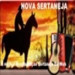 Logo da emissora Nova Sertaneja