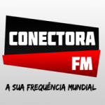 Logo da emissora Conectora FM