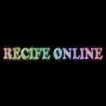 Logo da emissora Recife Online