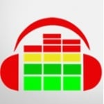 Logo da emissora Saudades Rádio Web