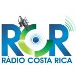 Logo da emissora R�dio Costa Rica 1460 AM
