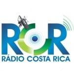 Logo da emissora Rádio Costa Rica 1460 AM