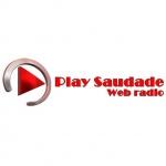Logo da emissora Web Radio Play Saudade