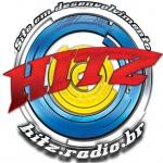 Logo da emissora Rádio Hitz