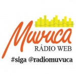 Logo da emissora Rádio Muvuca
