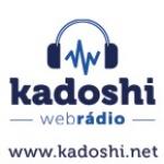 Logo da emissora Kadoshi Web radio
